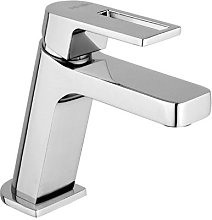 Basin mixer for clic-clac waste Jacuzzi