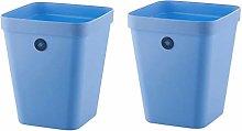 Basura del Cubo Oficina de la bote de basura de