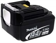 Batería para Herramienta Makita BDA340 3000mAh