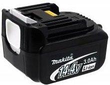 Batería para Herramienta Makita BMR100 3000mAh