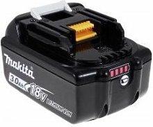 Batería para Herramienta Makita BSS610SFE 3000mAh