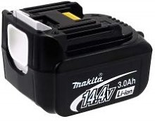 Batería para Herramienta Makita BVR440 3000mAh