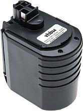 batería reemplaza Bosch 2607335192, 2607335215,