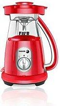 Batidora de vaso 600w color rojo-1.5 l - Fagor