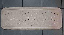Baveno Grund Alfombrilla de Ducha (55x 55cm),