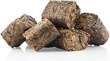 BBQ-TORO Briquetas de Madera de Roble Whisky I 3