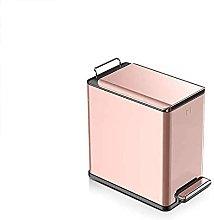 BDD Cubo de Basura Cubo de Basura de Acero