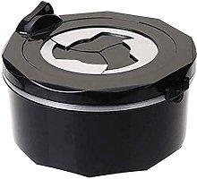 BDD Cubos de Basura Bote de Basura: Cenicero Cubo