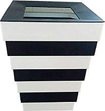 BDD Cubos de Basura Cubo de Basura Plegable Cubo