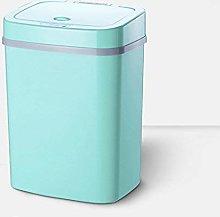 BDD Cubos de Basura Cubos de Basura Inteligentes