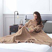 Bedsure Batamanta Mujer Polar Invierno - Bata