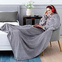 Bedsure Batamanta Polar Mujer Hombre Sofa - Manta