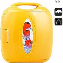 BEIAKE 8L Refrigerador De La Casa del Coche,