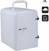 BEIAKE Inicio 4L Mini Refrigerador del