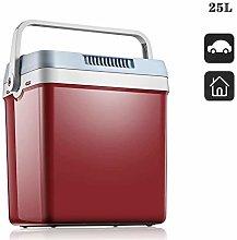 BEIAKE Mini Refrigerador Y Calentador Eléctrico
