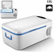 BEIAKE Refrigerador del Coche De 12 litros Coche A