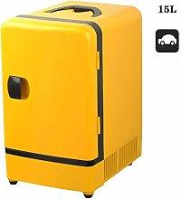 BEIAKE Refrigerador del Coche De 7 litros 12V De