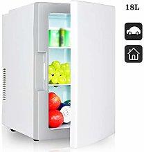 BEIAKE Viajes El Mini Refrigerador 18L Automático