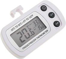 BeMatik - Termómetro digital para nevera