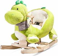 Benedict Balancín con diseño de dragón, juguete