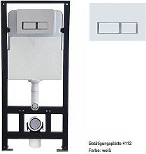 Bernstein - Soporte de inodoro suspendido G3004A