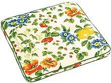 BEST 3040612 - Almohada Decorativa, Multicolor