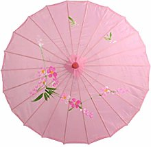 BESTOYARD Sombrilla de sombrilla Japonesa China