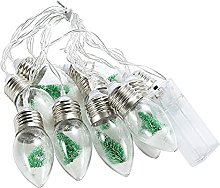 BestSiller Cadena de bombilla LED, bombillas