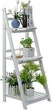 BESTSOON Estante de 3 niveles para plantas,