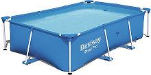 Bestway - BLUNGI piscina steel pro 400x211x81 cm
