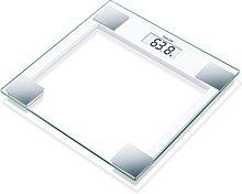Beurer Báscula de baño GS14 vidrio 755.40