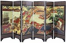 Bianjing - Objeto de decoración de Pared de