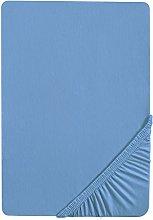 Biberna 77155/282/087 - Sábana bajera ajustable