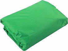 Bicaquu Toldo para Muebles Verde a Prueba de Sol,