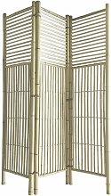 Biombo Separador Bambú Jun 180 Cm