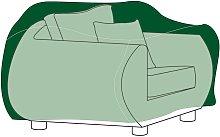 Biotop - Funda poliéster cubre sillón