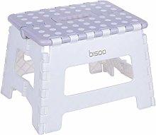 bisoo - Taburete Plegable - Escalón Infantil para
