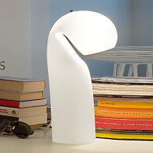 BISSONA lámpara de mesa de diseño