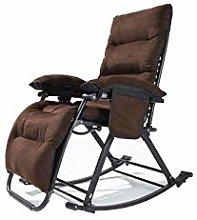 BKWJ Sillas de jardín, sillas Plegables, Silla