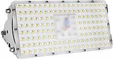 Blivrig 100W Focos LED Exterior, LED Foco Exterior