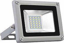 Blivrig foco led exterior 20W, LED Foco Exterior,