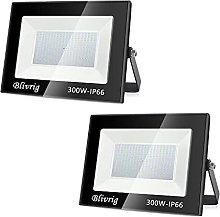 Blivrig foco led exterior 300W, LED Foco Exterior,