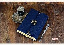 Bloc de notas Cuaderno de negocios Cuaderno de