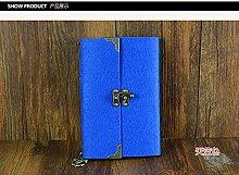 Bloc de notas Cuaderno de negocios Flyer Cuaderno