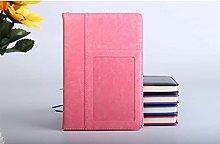 Bloc de notas de bolsillo de moda Cuaderno de