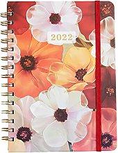 blueship Agenda 2022 Planificador De Material