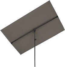 blumfeldt Flex-Shade XL Sombrilla de 150 x 210 cm