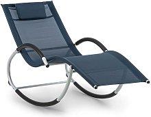 blumfeldt Westwood Rocking Chair Mecedora