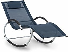 Blumfeldt Westwood Rocking Chair Tumbona Mecedora