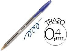 Boligrafo Cristal Azul - BIC
